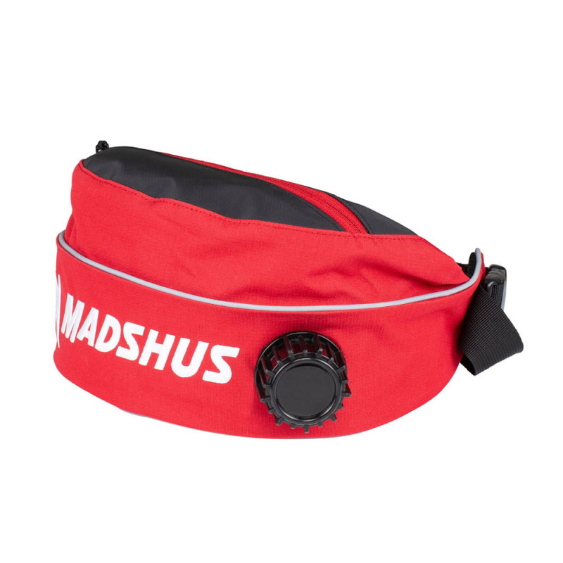 Madshus Madshus Thermobelt Insulated Drink Belt
