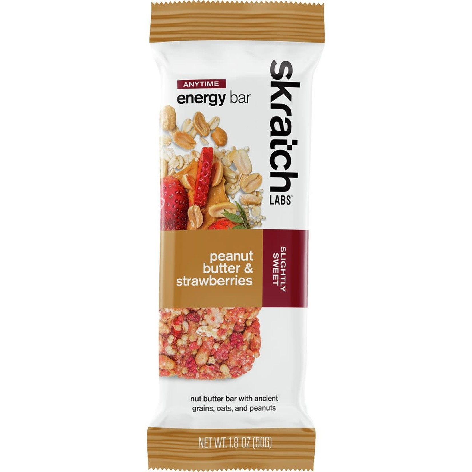 Skratch Labs Skratch Anytime Energy Bar 50g