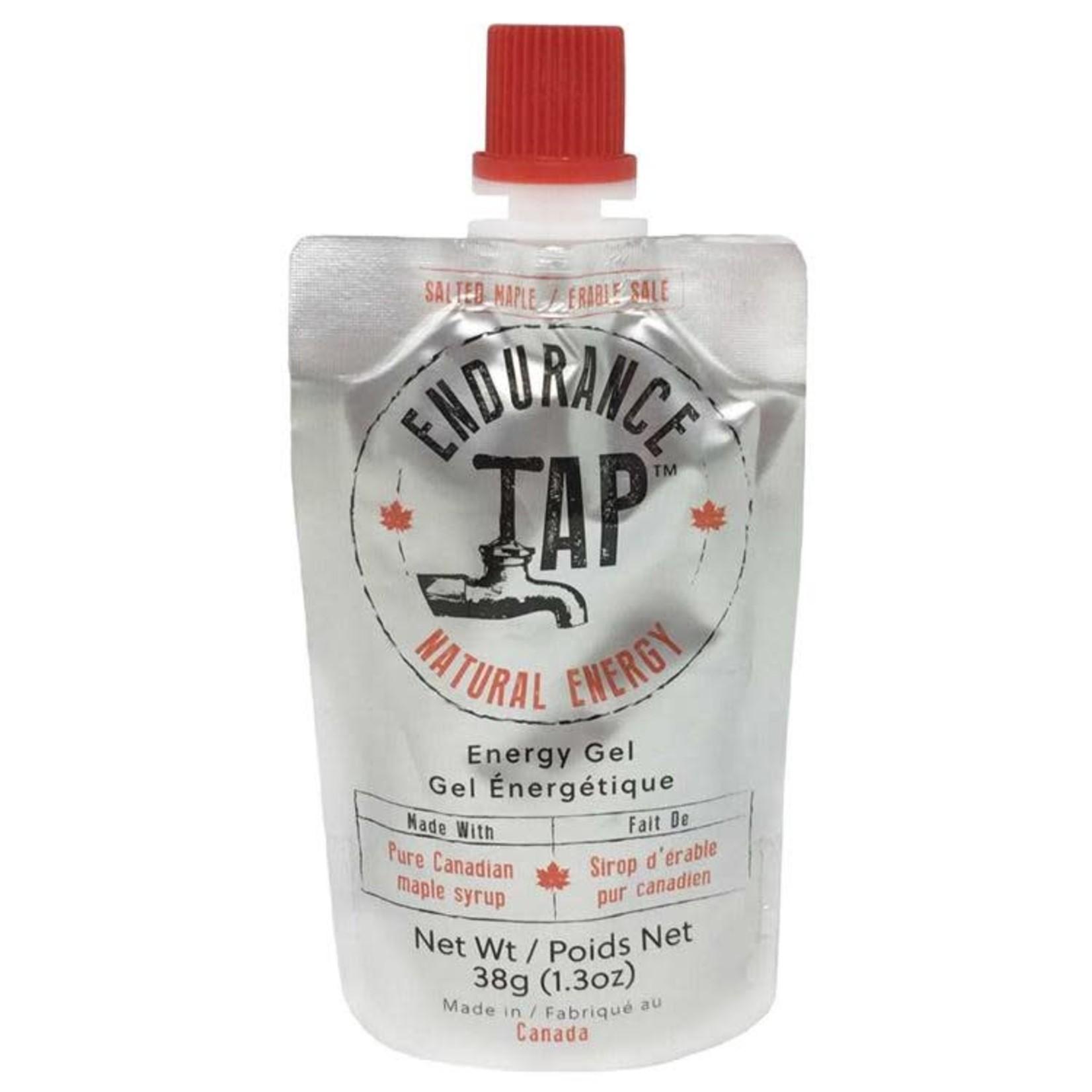 Endurance Tap Endurance Tap Salted Maple Energy Gel
