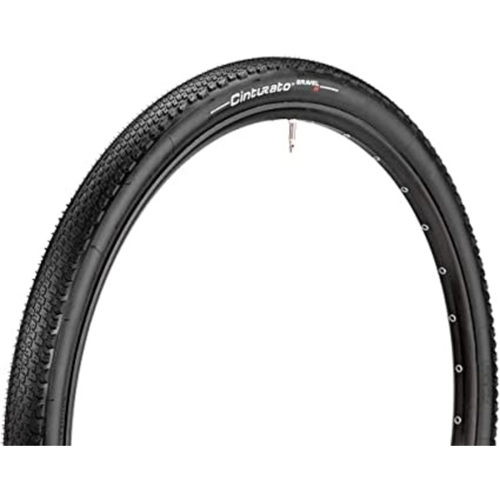 Pirelli Pirelli Cinturato Gravel H Folding Bead Tire, 700x40c