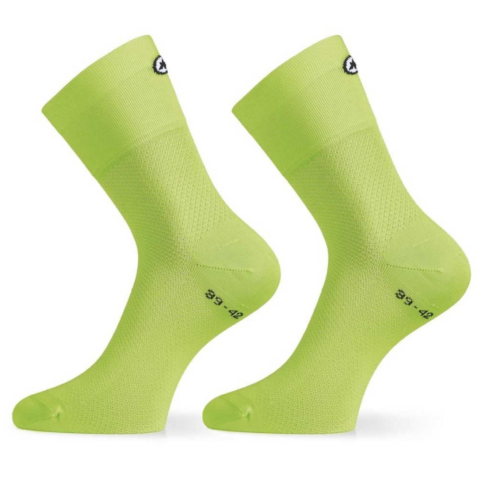 Assos Assos Mille GT Socks
