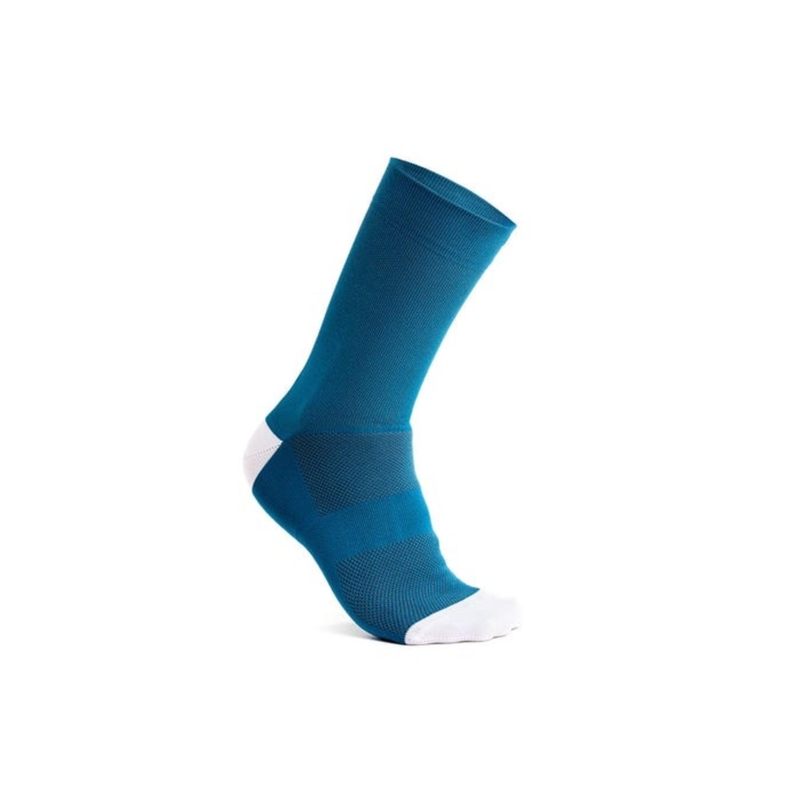 """7Mesh 7Mesh Word Sock 6"""" Unisex"""
