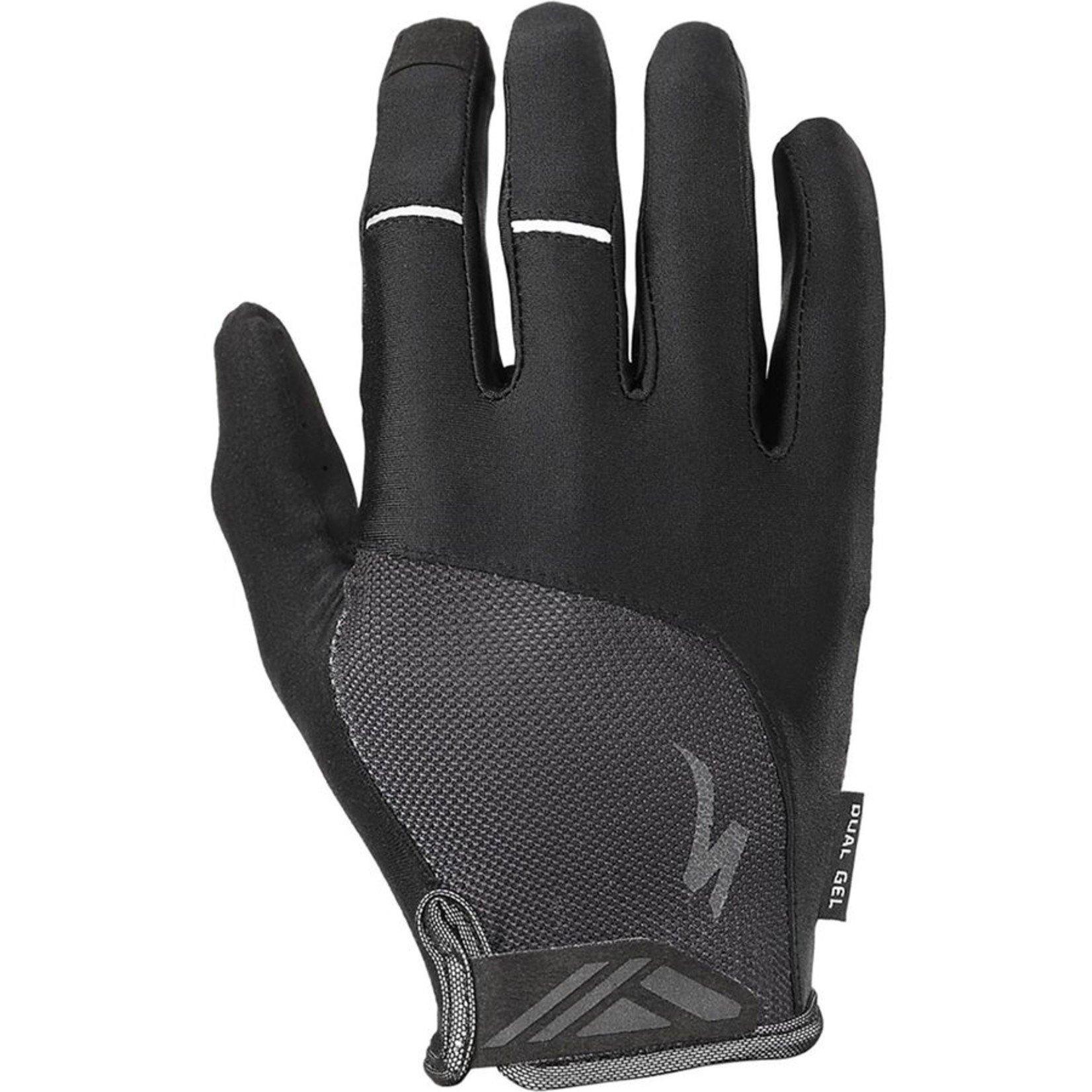 Specialized Specialized BG Dual Gel Long Finger Glove