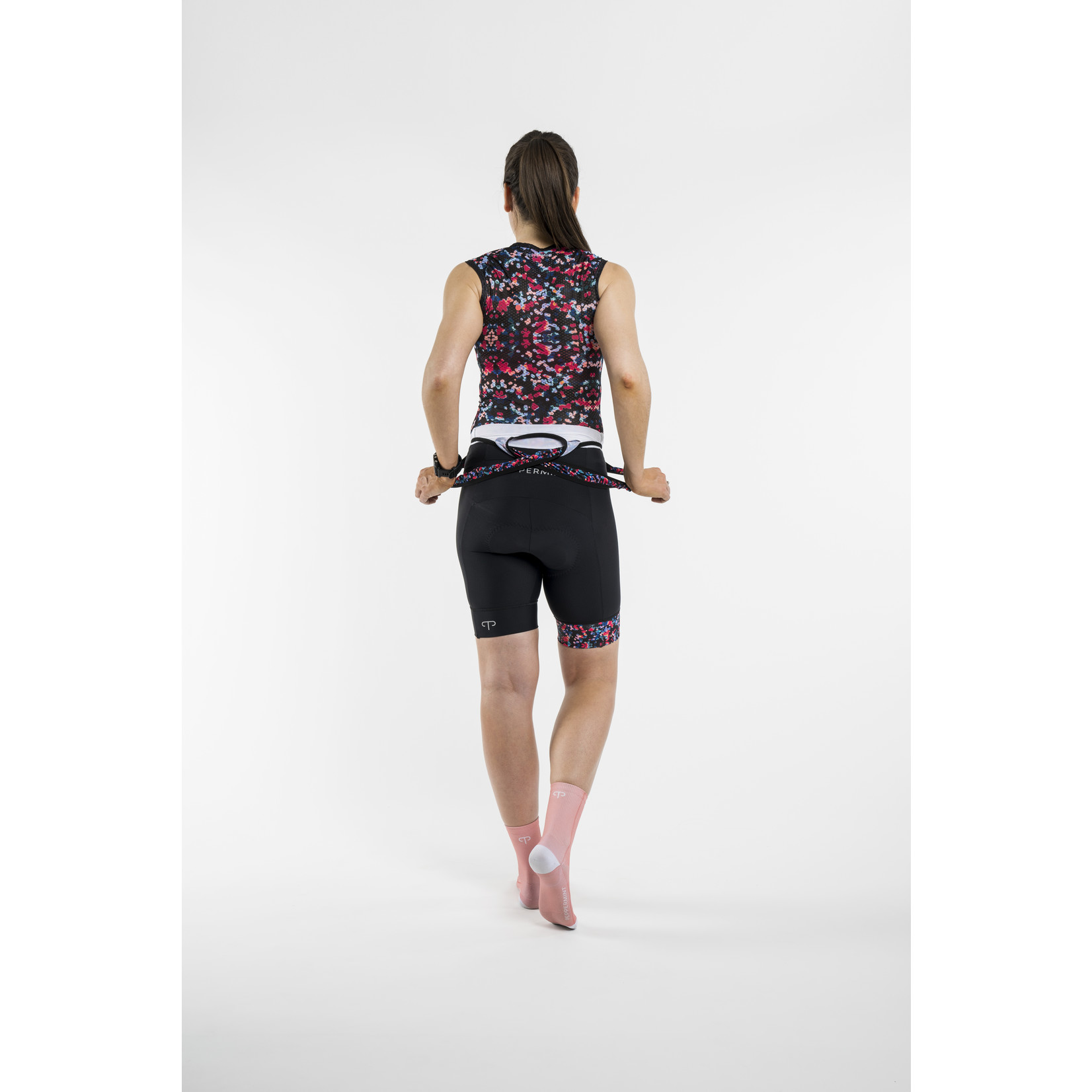 Peppermint Peppermint Signature Base Layer Tank