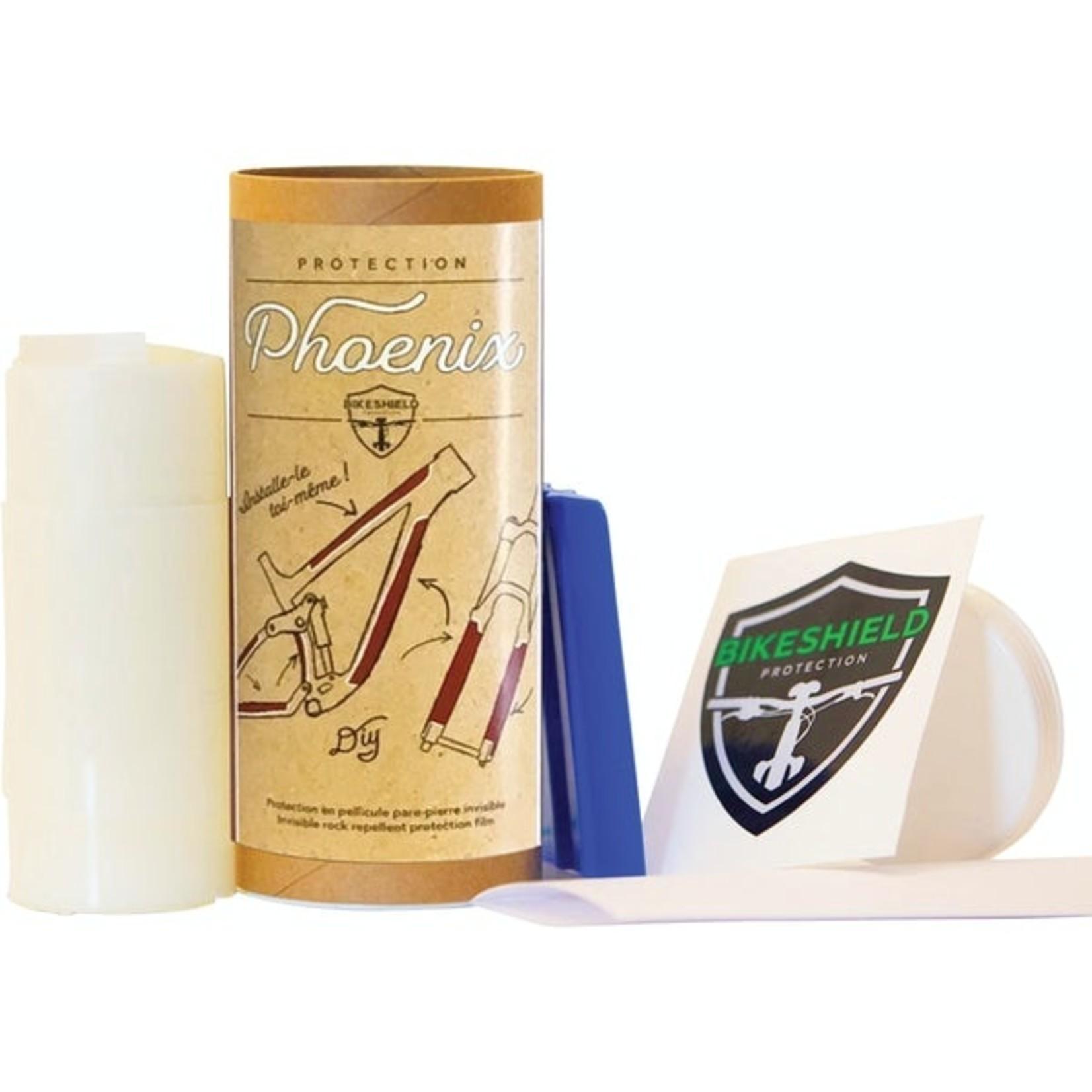 Bikeshield Bike Shield Phoenix Protection Kit