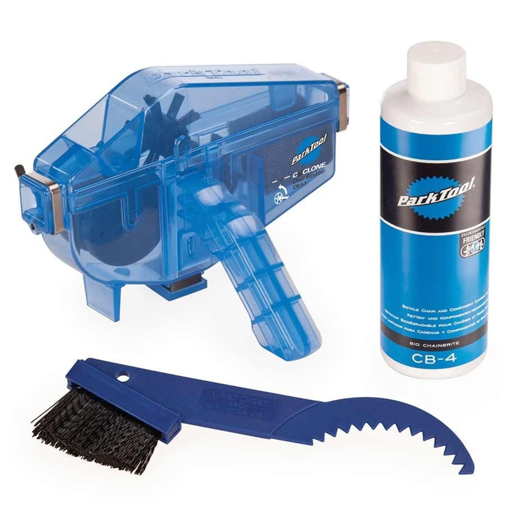 Park Tool Park Tool, CG-2.4 Chain Gang Chain Cleaning System