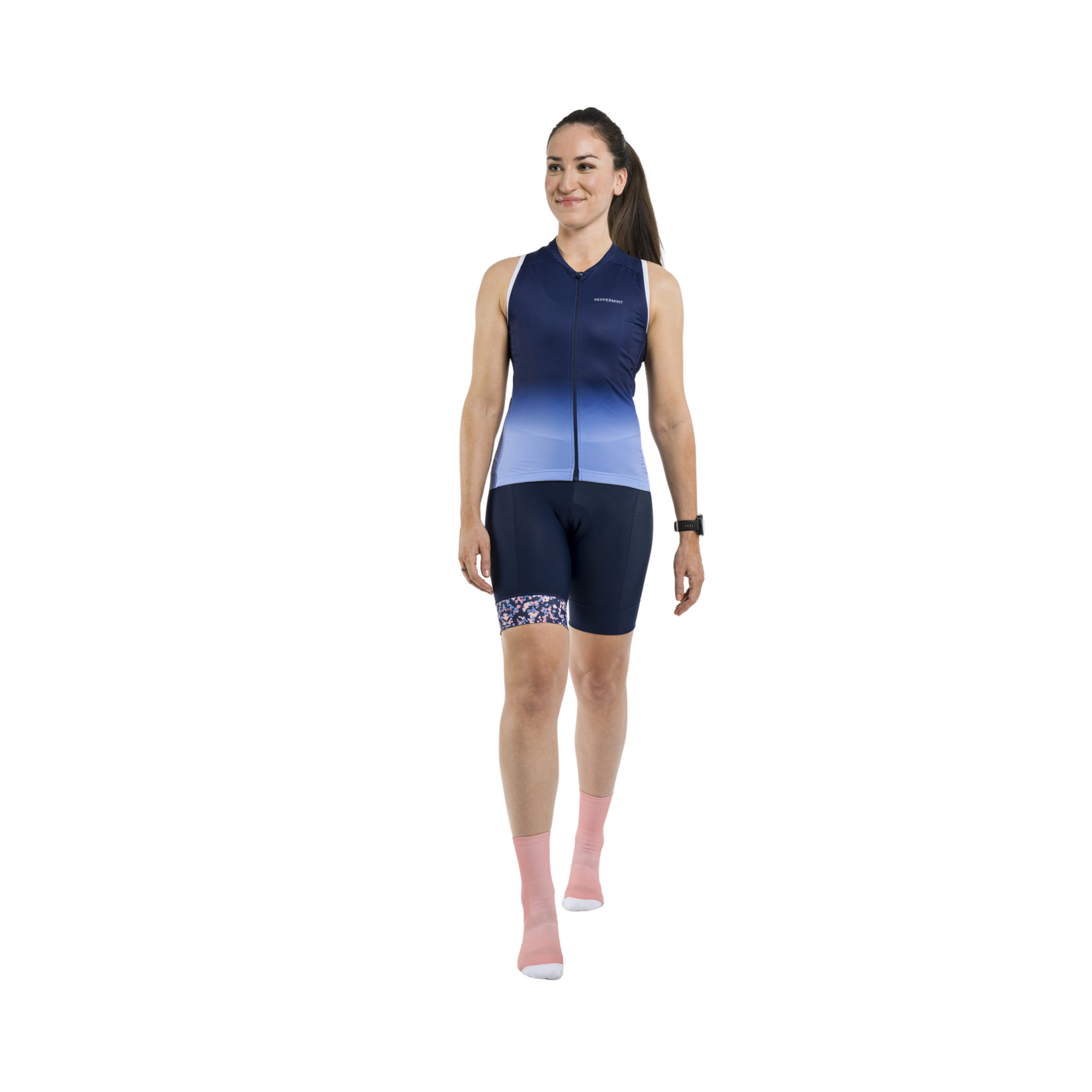 Peppermint Peppermint Signature Sleeveless Jersey Women's