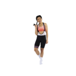Peppermint Peppermint Signature Bib Tights Women's