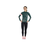 Peppermint Peppermint Long Sleeve Jersey Women's