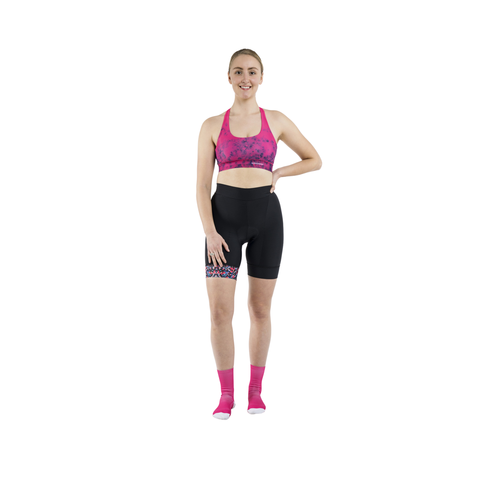 Peppermint Peppermint Legacy Cycling Short