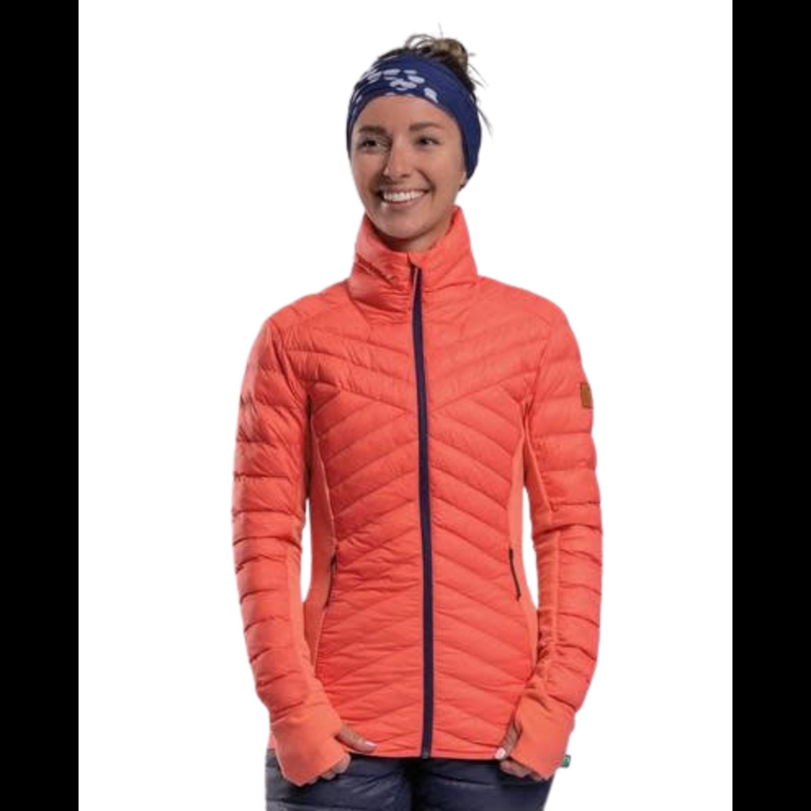 Peppermint Peppermint Chalet Hybrid Jacket Women's