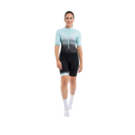 Peppermint Peppermint Signature Short Sleeve Skin Suit Women's