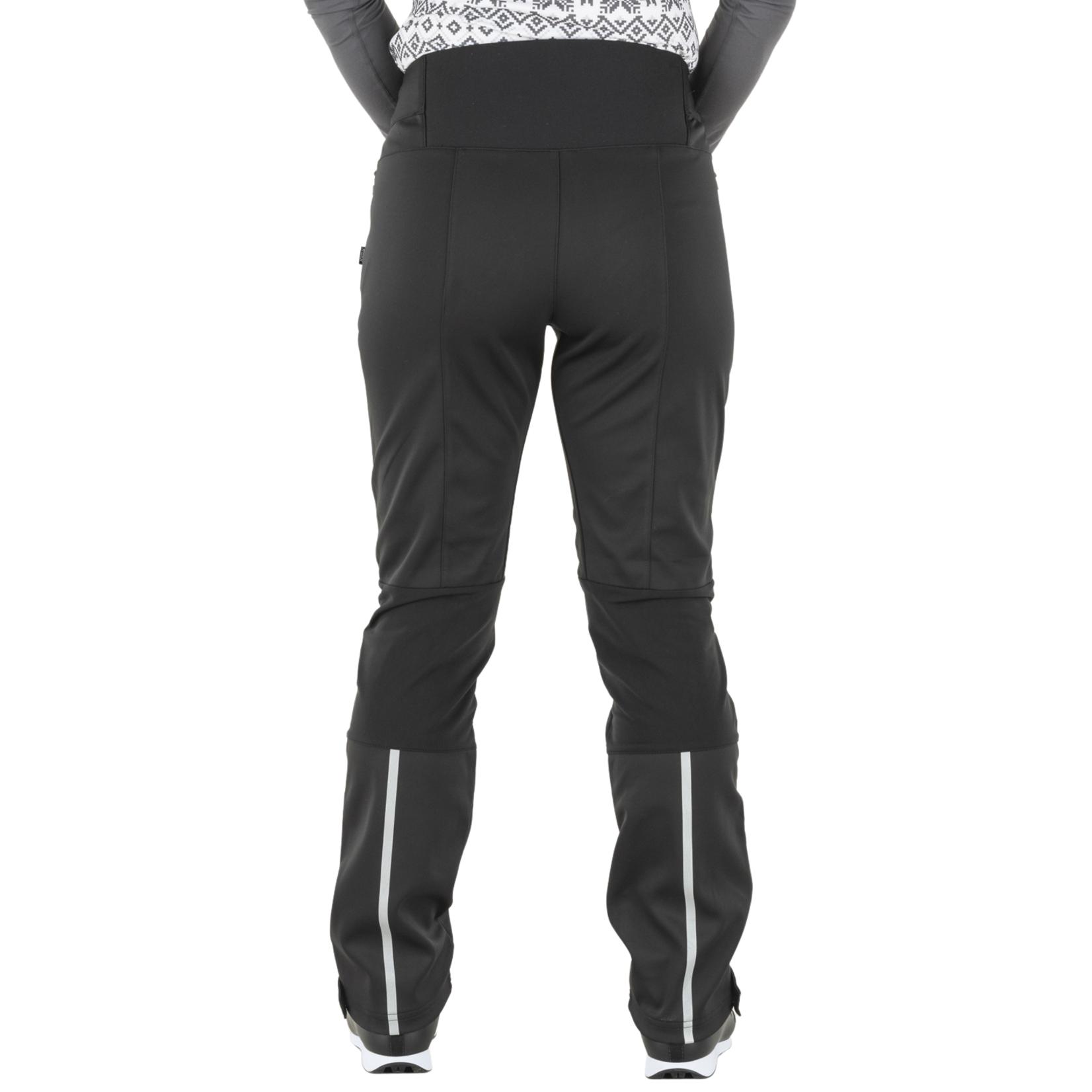 Swix Swix Voldo Light Softshell Pants Women's