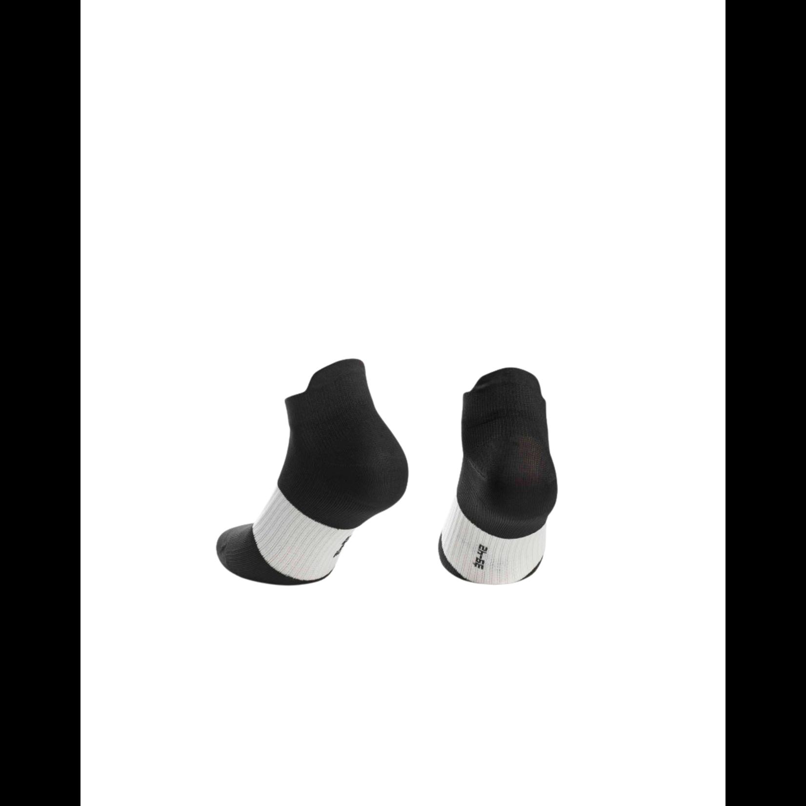Assos Assos Hot Summer Ankle Socks