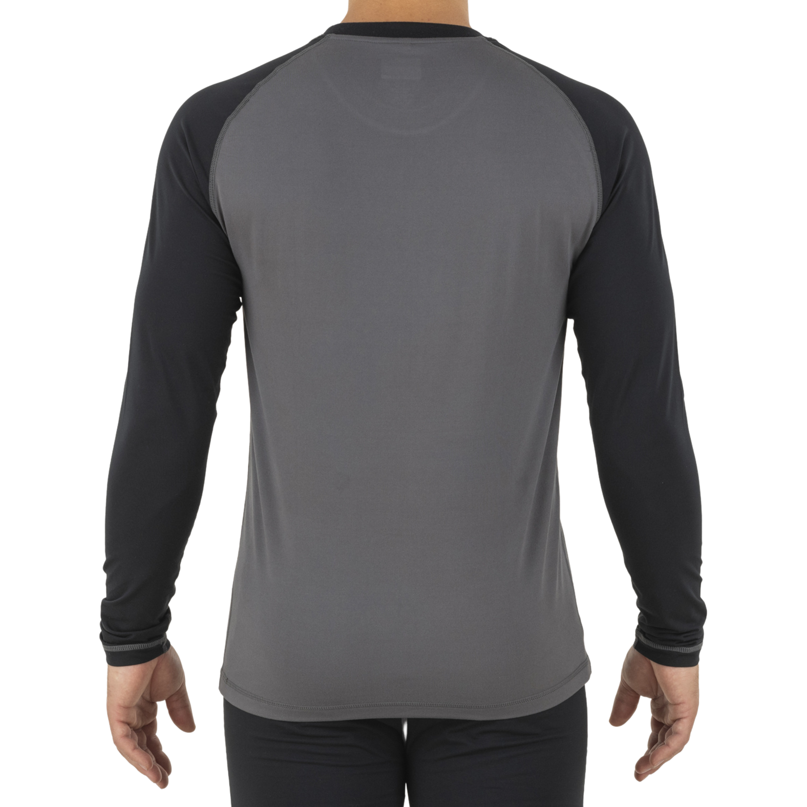 Swix Swix Arendal Crew Neck Long Sleeve Shirt Men's
