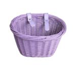 Evo Evo Wicker Basket Junior Purple
