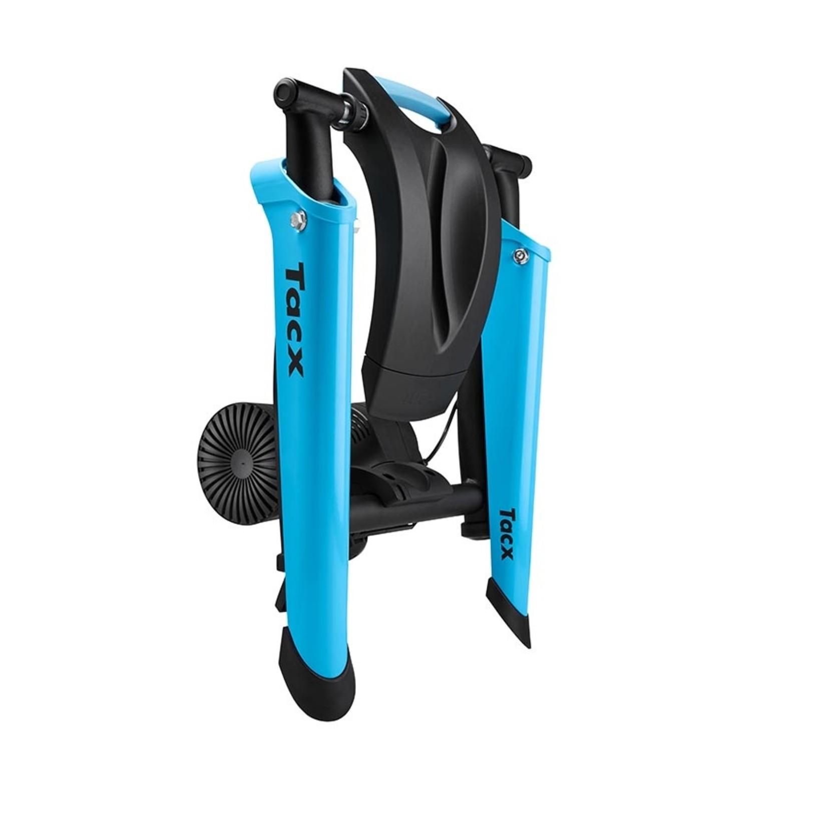 Tacx Tacx Boost Bundle Magnetic Trainer