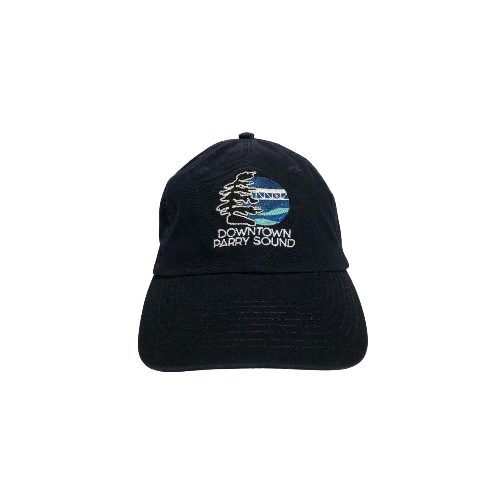 DBA Parry Sound Downtown Business Association Limited Edition Hat