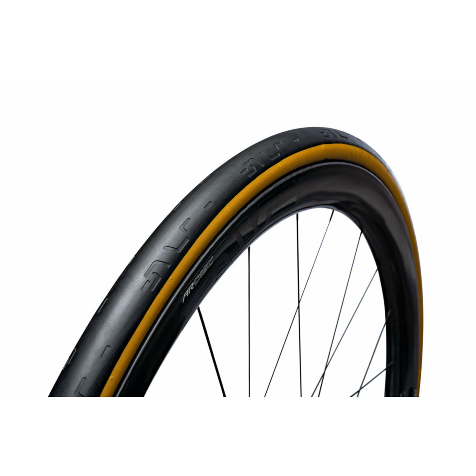 ENVE ENVE SES Road Tire 700x29mm Tubeless Ready Tan Sidewall