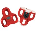 Look Kéo Cleats Red 9°