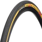 Challenge Challenge Strada Pro 700x27c Folding Bead Tubeless Ready Tire 300TPI Black/ Tan
