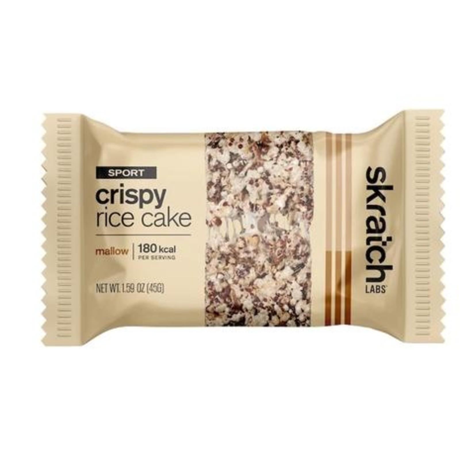 Skratch Labs Skratch Crispy Rice Cake 45g