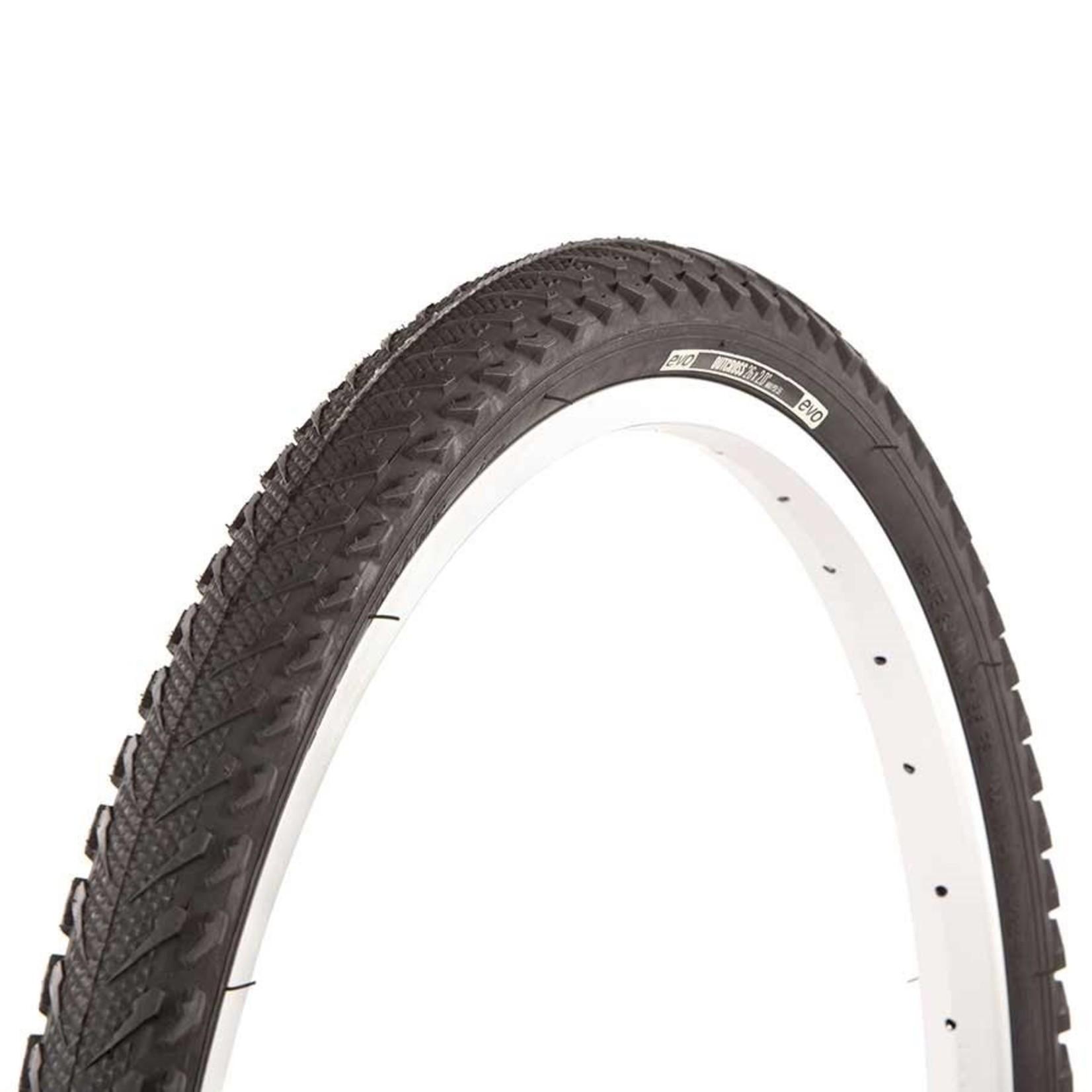 Evo Evo Outcross 26x2.00 Wire Bead Tire