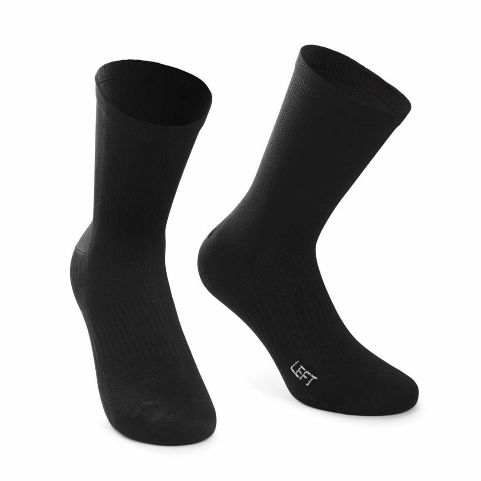 Assos Assos Essence Socks, 2 Pack