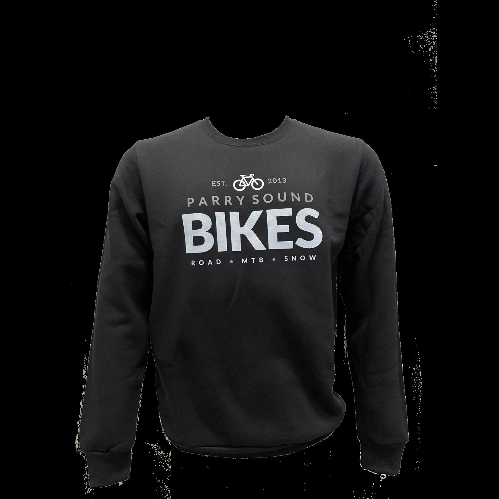 Parry Sound Bikes Parry Sound Bikes Crewneck