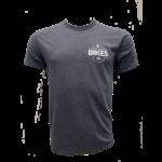 Parry Sound Bikes Parry Sound Bikes Crest T-Shirt Men's