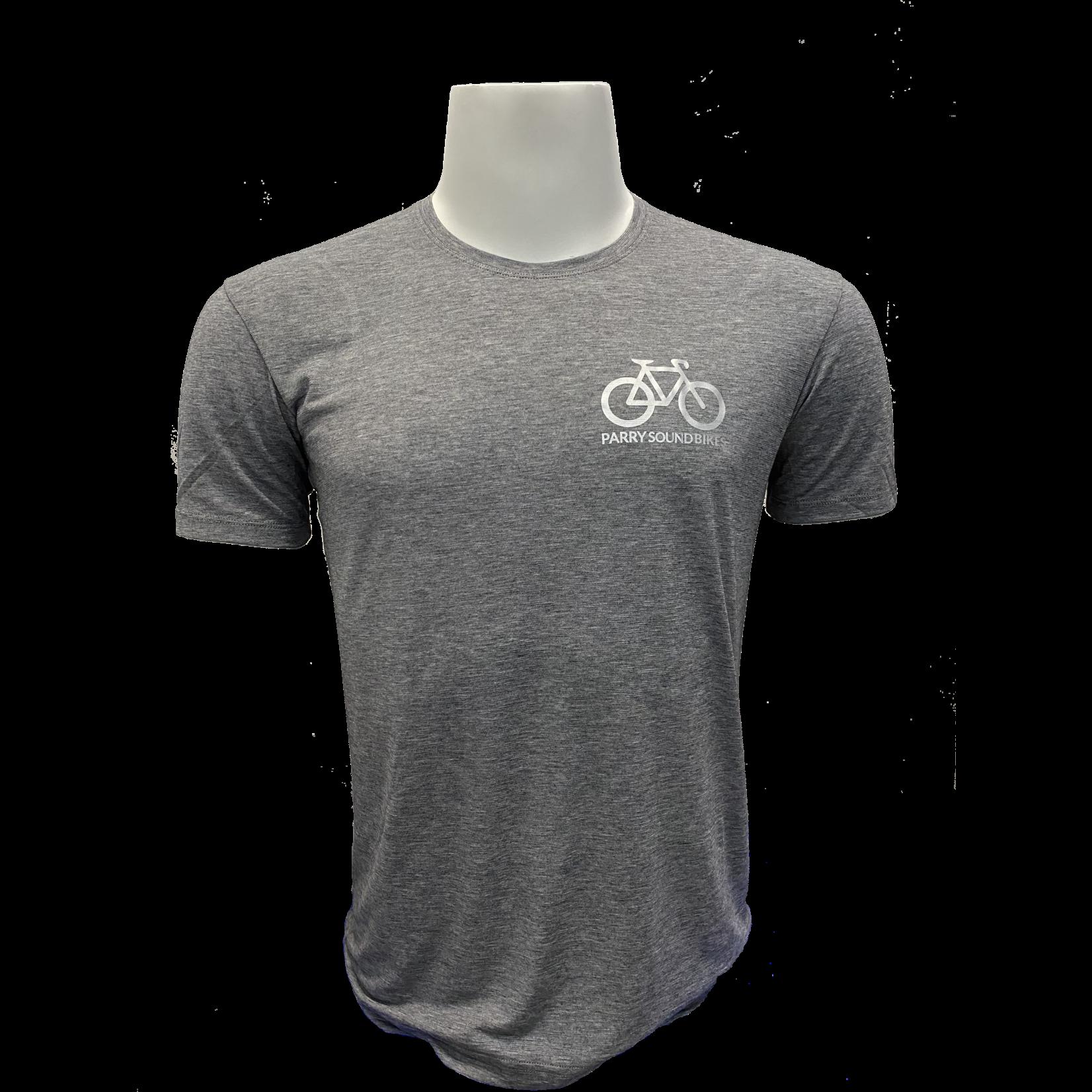 7Mesh 7Mesh Elevate T-Shirt (with Parry Sound Bikes Logo) Men's