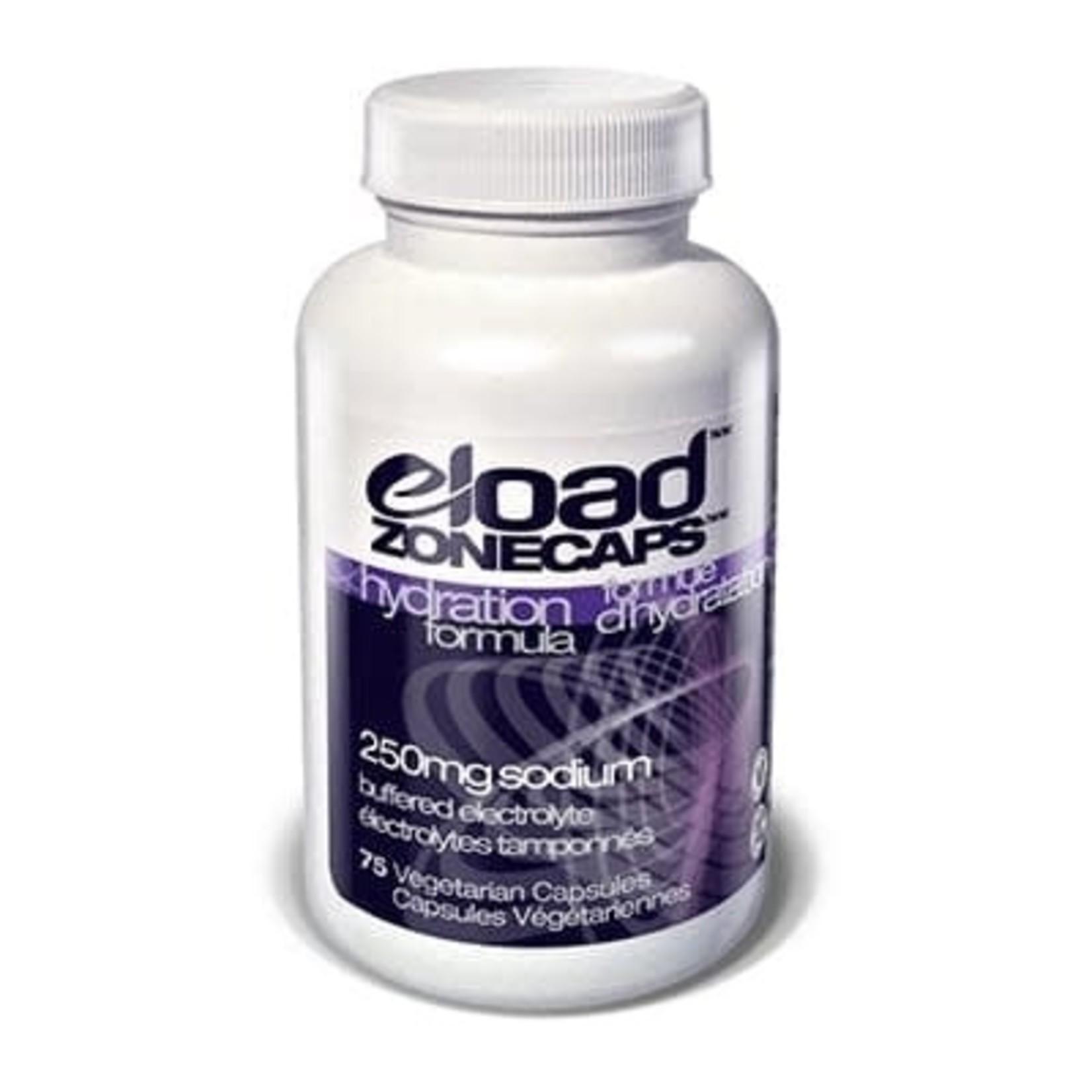 Eload Eload Hydration Formula Zone Caps