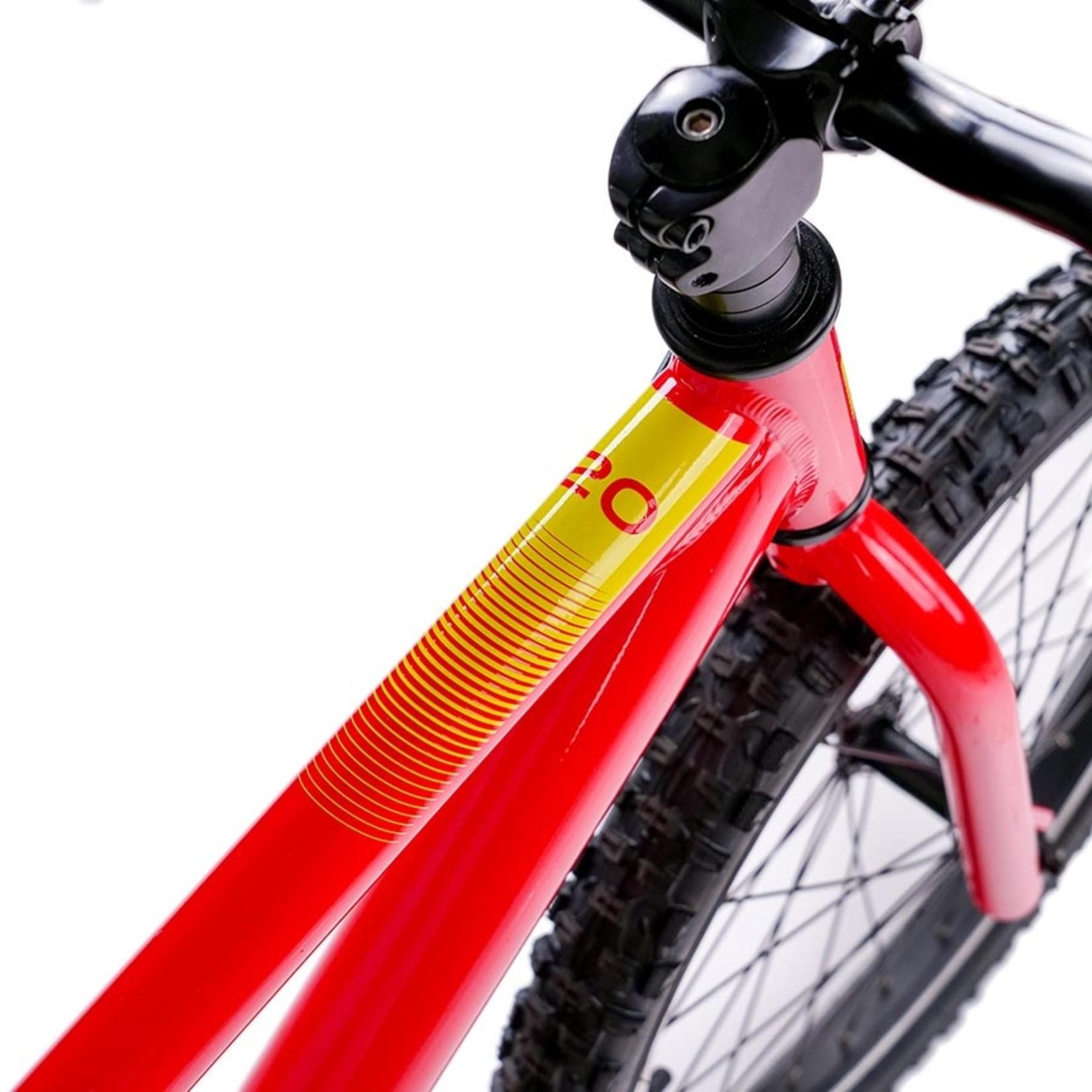"""Evo Evo Rock Ridge 20"""" Bicycle, Red"""