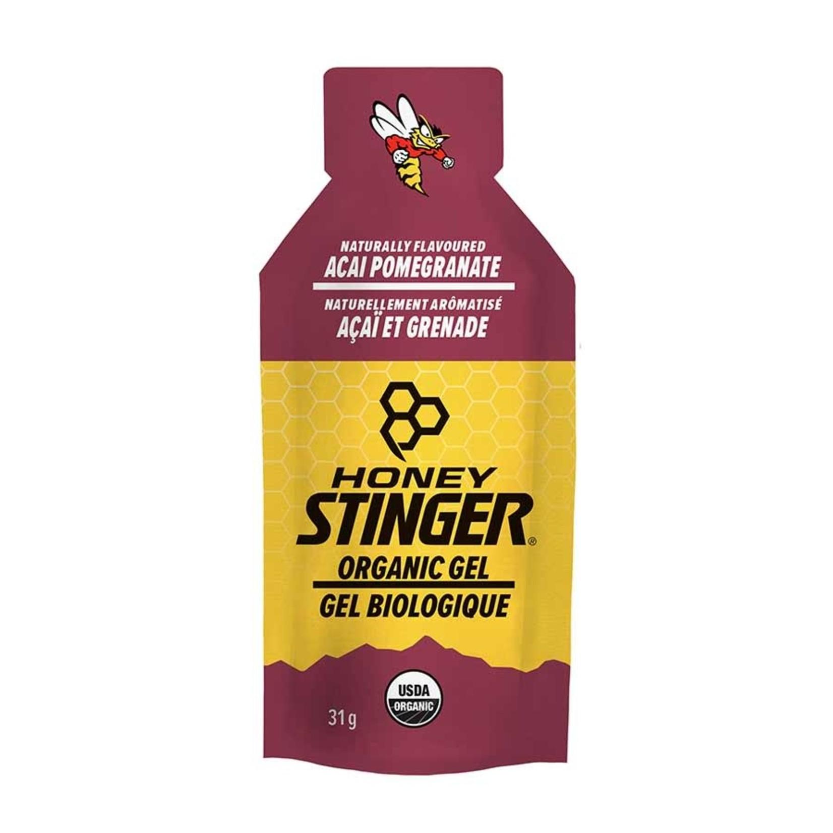 Honey Stinger Honey Stinger Acai Pomegranate Gels