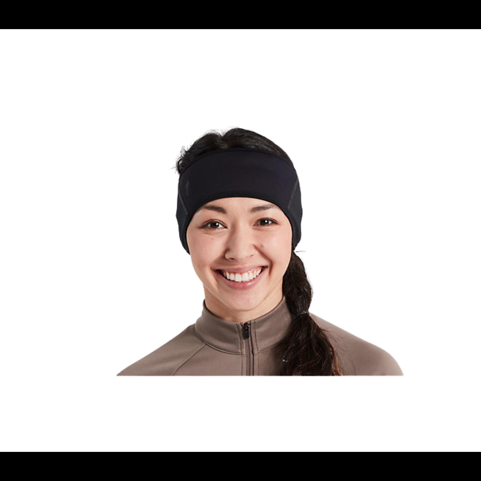 Specialized Specialized Thermal Headband Black