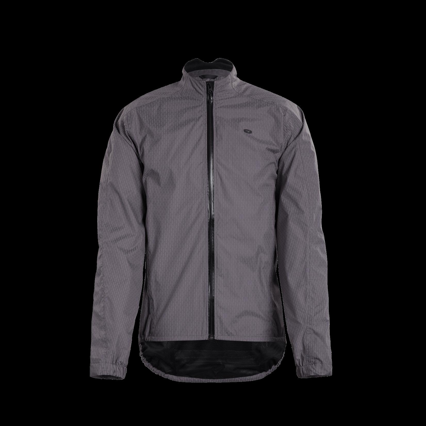 Sugoi Sugoi Zap Reflective Bike Jacket Men's