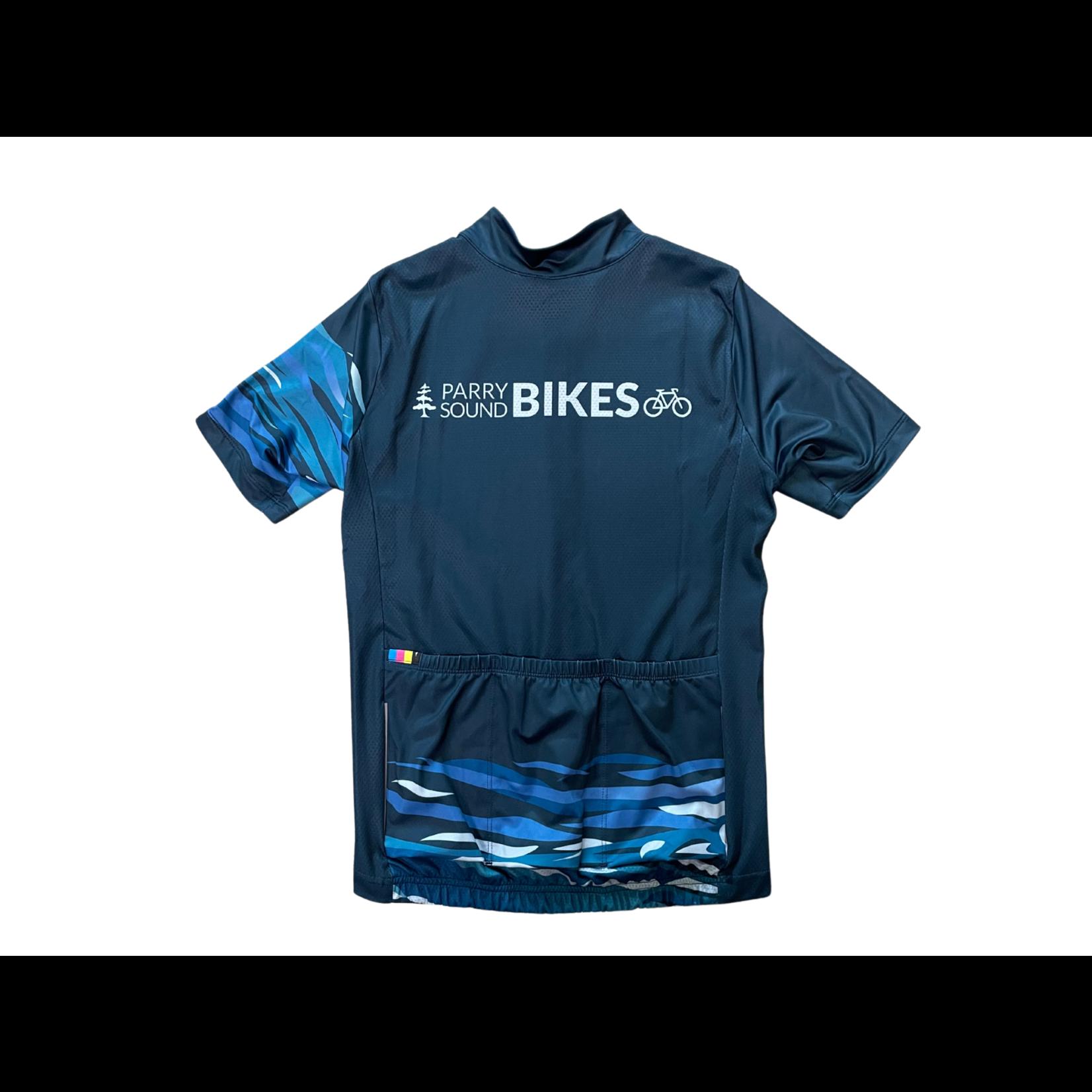 Specialized Specialized RBX Parry Sound Bikes Jersey Women's