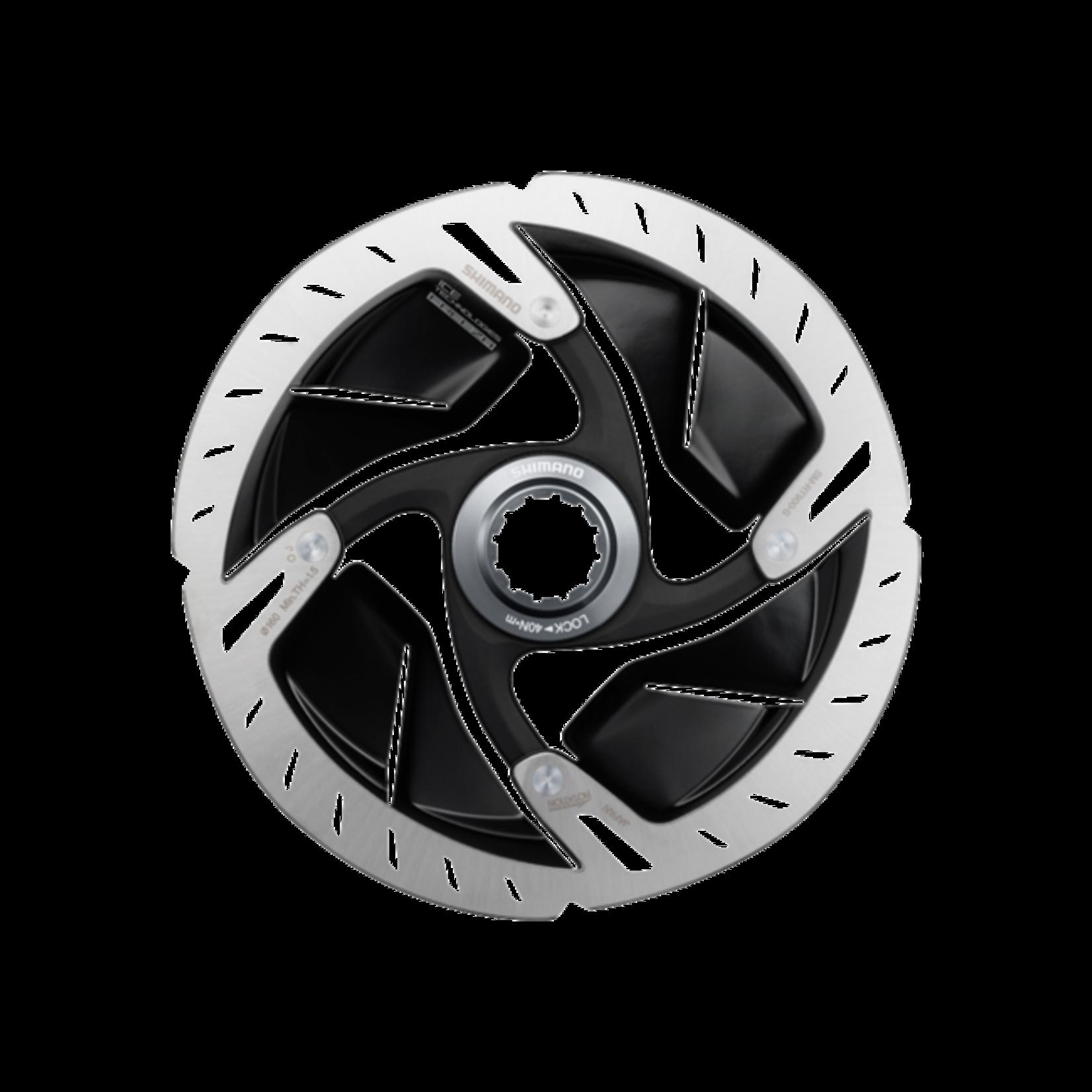Shimano Shimano SM-RT900 DURA-ACE 160mm Centerlock Disc Brake Rotor
