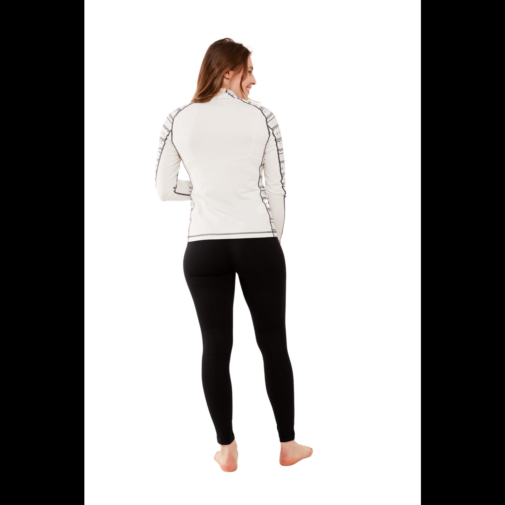 Swix Swix Tista 1/2 Zip Sweatshirt Women's