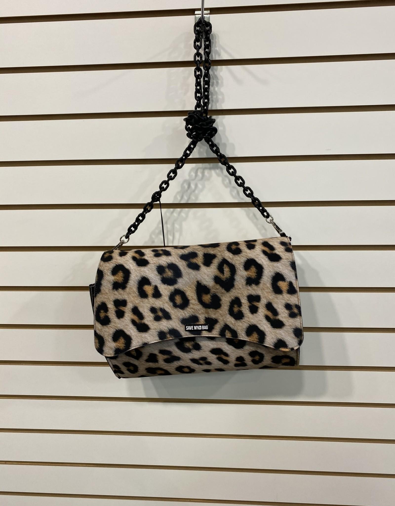 Save my Bag Bella Leopard
