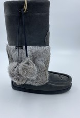 MANITOBAH MUKLUKS MM SNOWY OWL TALL