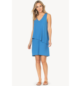 Lilla P V Neck Dress
