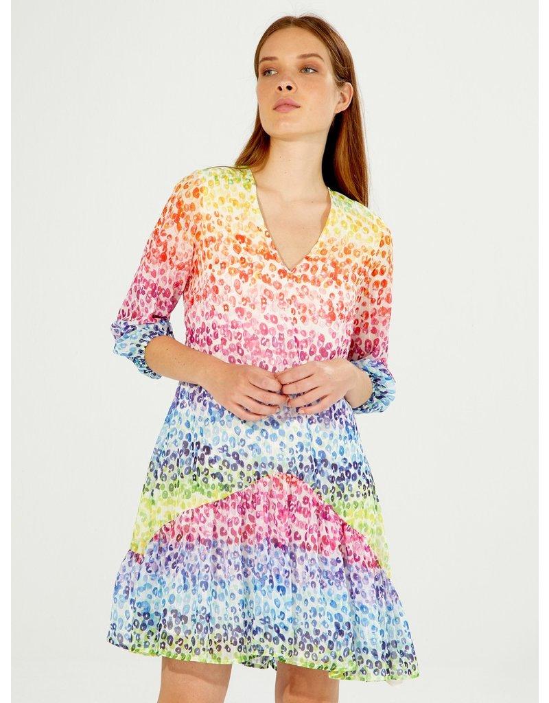 Vilagallo Gala Dress