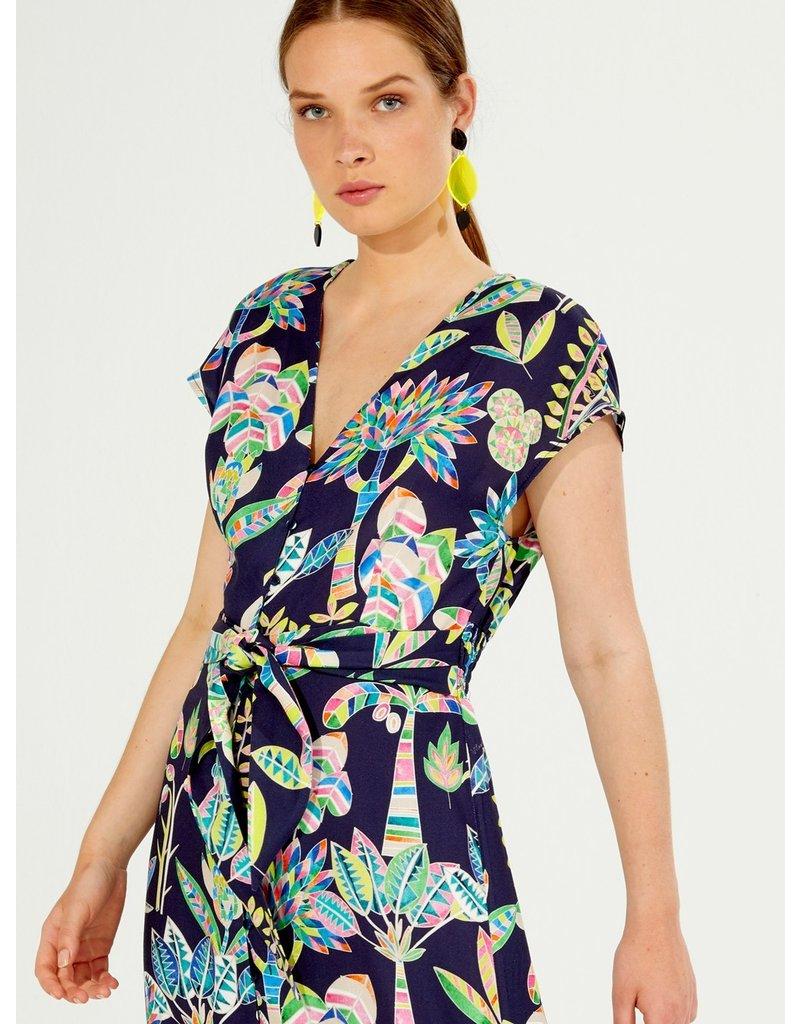 Vilagallo Maggy Dress