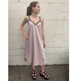 Monoplaza Midi Dress