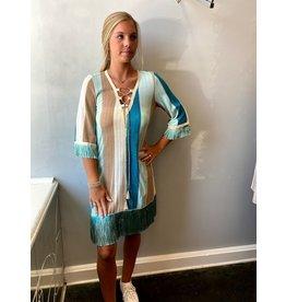 Pho Firenze Knit Dress