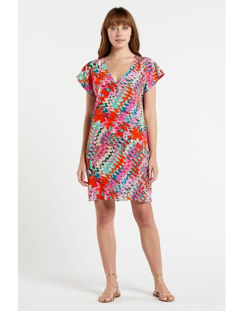 Marie Oliver Andie Dress
