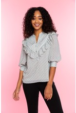 Crosby Savannah Blouse