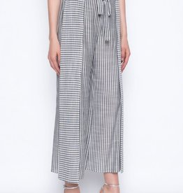 Flowy Wrap Front Pants