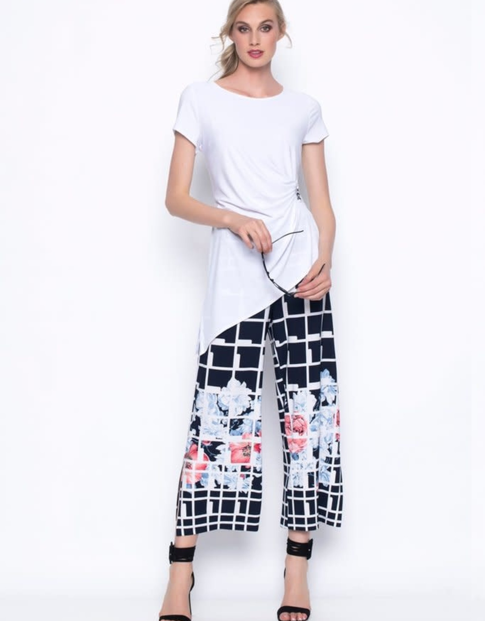 Stylish Summer Flowy Pants